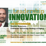leadership in innovation