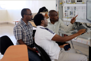 CSU Energy Institute researchers work to broaden access to electricity in rural Rwanda