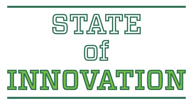 State of Innovation Speaker Series:  All Campus Seminar