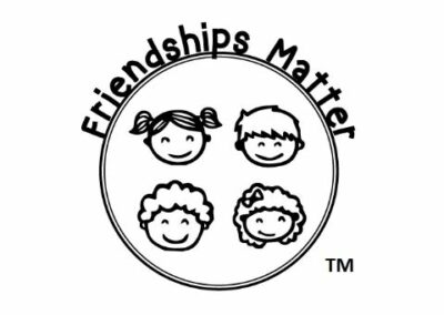 Friendships Matter Training Bundle