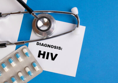 Novel Inhibition of HIV-1 Infection